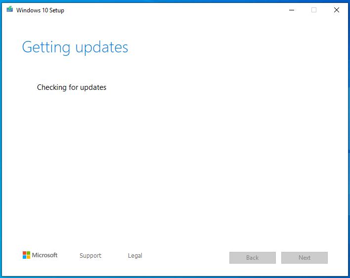 nâng cấp windows 7, 8, 8.1 lên windows 10 hình 3