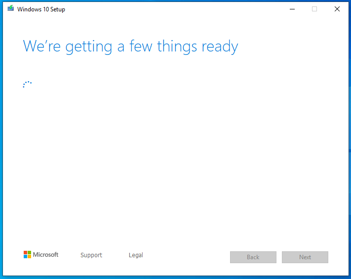 nâng cấp windows 7, 8, 8.1 lên windows 10 hình 4