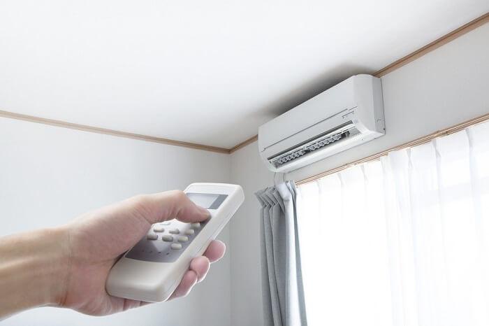 tắt máy lạnh